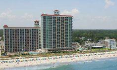 Caribbean Resort, Myrtle Beach, SC