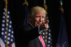 La revolución geopolítica de Trump   Estados Unidos   EL PAÍS