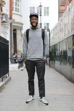Cool & Grey
