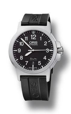 Shop Oris 01 735 7641 4164-07 4 22 05 Watches | Bailey Banks & Biddle