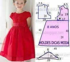 Best Sewing Patterns For Kids Simple Ideas Baby Dress Patterns Ideas Kids Patterns Sewing Simple Kids Dress Patterns, Sewing Patterns For Kids, Skirt Patterns, Coat Patterns, Blouse Patterns, Doll Clothes Patterns, Sewing Ideas, Sewing Clothes Women, Diy Clothes