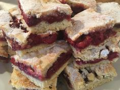 Gourmet Recipes, Cooking Recipes, Polish Recipes, Winter Food, Baked Goods, Sandwiches, Food And Drink, Yummy Food, Sweets