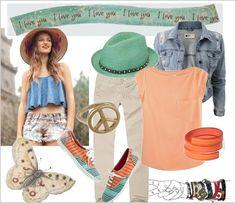 summer look <3