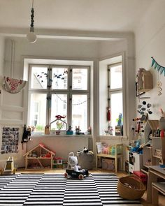 Playroom Sundaylook