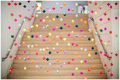 Fundstück der Woche #4: Geometrische Hochzeitsdeko | Hochzeitsblog - The Little Wedding Corner