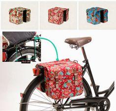 Blog sobre accesorios, complementos, moda y estilo de vida para el ciclista urbano
