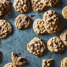 My Classic Best Chocolate Chip Cookies  Recipe on Food52 recipe on Food52