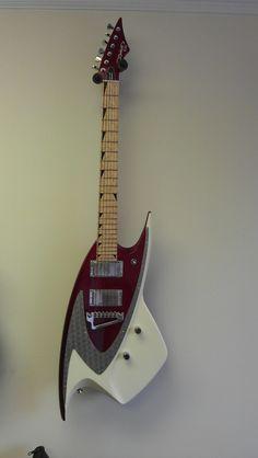 J. Backlund Design Guitars