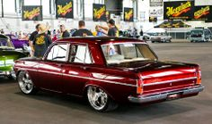An absolutely Hot EH Holden - this pic must be the best of the best - for more EH holden madness come to CarWorldNetwork and join the Holden groups ..... #EHHOLDEN #HOLDEN #CLASSICHOLDENS