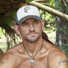 'Survivor Blood Vs. Water' Recap: Brad's Cocky Attitude Gets Him Sent To Redemption Island [READ MORE: http://uinterview.com/news/survivor-blood-vs-water-recap-brads-cocky-attitude-gets-him-sent-to-redemption-island-9110] #survivor #survivorbvw #survivorbloodvswater #survivorrecap
