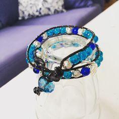 Nytt armband till en the som beställt.:-)