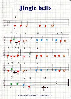 jingle bells - luiraffimarti
