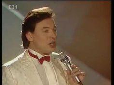 Karel Gott s přáteli v Lucerně (1989) - YouTube
