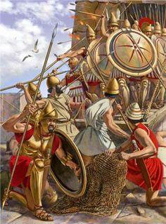 Alexander took Tyrus