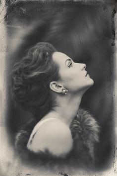 'gorgeous'  Starlette Noir (Alexander Kuzmin/Rainman) (via battleoflissa)