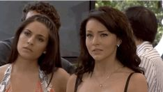 Discovering you were the only person in your friend group who wasn't invited to go grinding on random strangers: | 26 Perfect Telenovela GIFs For Absolutely Every Situation