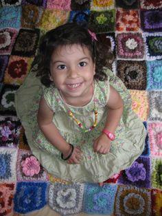 Meladora's Creations - Meladora's Crochet Tutorials