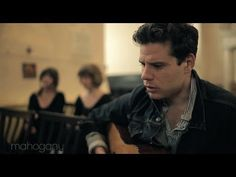 Chill song. Bahamas - Lost In The Light // Mahogany Session