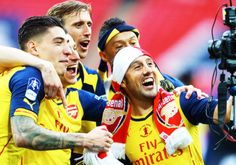 Just Arsenal.