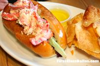 They did not skimp on loading the roll with plenty of sweet, heavenly lobster meat! East Hampton Sandwich Co. is a restaurant specializing in handcrafted sandwiches, salads, and snacks, with proteins and sauces made in-house. The chef-driven, fast casual concept, provides a refined approach towards its menu, beer & wine bar, and catering services. Perfect for lunch or dinner, we promise to impress with our offerings.