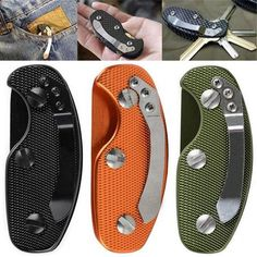 Cheap tool spinner, Buy Quality tool compartment directly from China tool wire Suppliers: Multifuction Keychain Tools Folding Keys Organizer EDC Holder Pocket Aluminum Key Bar EDC Outdoor Survival Tool Edc Keychain, Keychain Tools, Mens Keychains, Edc Bag, Edc Gadgets, Folder Organization, Key Organizer, Survival Tools, Survival Items