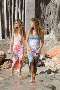 Isla Ibiza Bonita Spring Summer 2015 http://www.isla-ibiza-store.nl/
