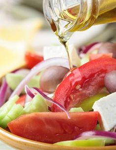 Top 10 Amazing Benefits Of Vegetable Oil