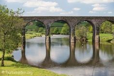 The River Eden photo by Tony West, courtesy of the Nurture Eden photo Library
