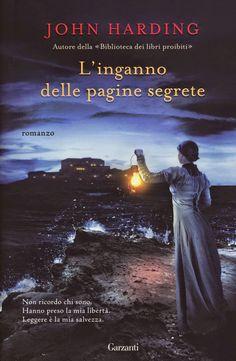 Leggere In Silenzio: RECENSIONE : L' Inganno delle Pagine Segrete di Jo...