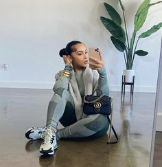 Chill Outfits, Cute Casual Outfits, Casual Chic, Fashion Killa, Fashion Show, Fashion Looks, Fashion Outfits, Women's Fashion, Clothing Haul