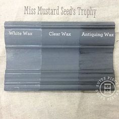 "263 Likes, 7 Comments - Miss Mustard Seed's Milk Paint (@mmsmilkpaint) on Instagram: ""Thanks to @suitepieces for this fantastic photo showing how our Color of the Month, Trophy, looks…"""