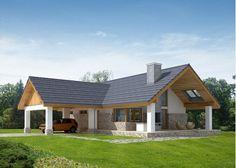 Modern Barn House, Modern House Design, Home Building Design, Building A House, Rural House, Modern Contemporary Homes, Green Architecture, Dream House Exterior, Village Houses