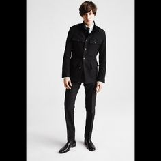 Mens Autumn/Winter 2015 | Tom Ford Online Store