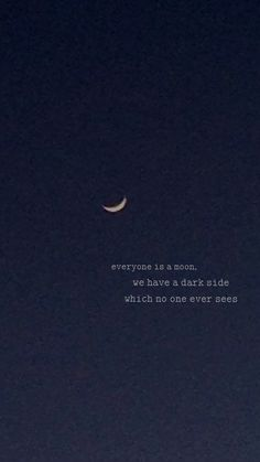 Moon Quotes, Life Quotes, Quotations, Qoutes, Different Quotes, True Love Quotes, More Than Words, Love Words, Yup