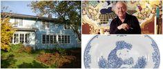 wiinblad poster - Google-Suche Branding, Tapestry, Google, Poster, Design, Vintage, Art, Home Decor, Hanging Tapestry
