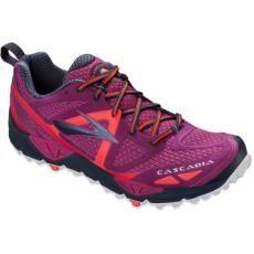 Brooks Cascadia 9 Trail-Running Shoes - Women's
