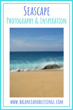 best=Seascape Photography Inspiration My mermaidish love of the ocean Balance Blessings Prom Dresses Long Photography Words, Photography Contests, Ocean Photography, Travel Photography, Travel Puns, Travel Quotes, Travel Captions, Ocean Quotes, Photography For Beginners