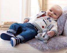 MAYORAL INFANTIL BEBES COLECCION  2013 via www.modainfanti.blogspot.com