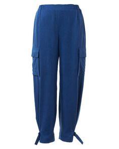 Magazin Schnitt Cargohose 01/2020 #126 Style Magazin, Pumps, Trousers, Pajama Pants, Pajamas, Sweatpants, Plus Size, Fashion, Trousers Fashion
