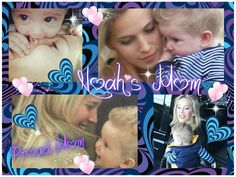 Proud Mom @lulopilato ;) ♥♥♥ to be loved ♥♥♥ @michaelbuble | Veooz