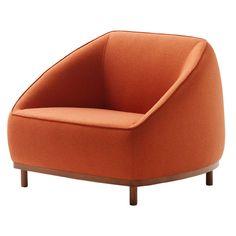 Sumo Armchair - Armchairs - Seating   DomésticoShop