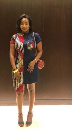 The best collection of 2018 most stylish ankara designs you've been looking for. We have them complete stylish ankara designs 2018 here Short African Dresses, Ankara Short Gown Styles, Ankara Styles For Women, Latest Ankara Styles, African Print Dresses, Short Gowns, African Fashion Ankara, Latest African Fashion Dresses, African Print Fashion