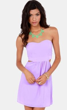 Summer dresses... All from LuLu's, a fashion website!