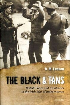 This is the story of the Black and Tans and Auxiliaries, the most notorious police forces in the history of the British Isles. During the Irish War of Independence (1920-1), the British government recruited thousands of ex-soldiers to serve as constables in the Royal Irish Constabulary, the Black and Tans, while also raising a paramilitary raiding force of ex-officers -- the Auxiliary Division. From the summer of 1920 to the summer of 1921, these forces became the focus of bitter…