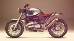 Moto 4 Art Print by Holographic Hammer | Society6