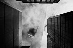 Image of Star Wars Descends Upon Real Life in Thomas Dagg's Surreal Photos