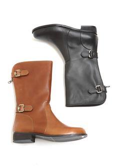 Belt line medium boots  $61
