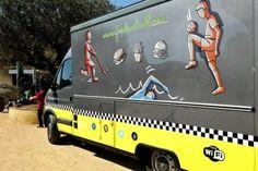 Localizador de food trucks | Foodtruckya.com Vehicles, Cars, Vehicle