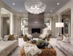 Marc Michaels interior design