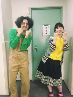 黒木華 Kuroki Haru